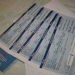 Flybilletter - Book online og spar masser af penge!