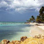 Turen går til Tobago