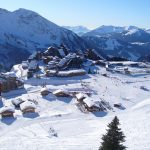 Oplev fantastisk skisport og vandland i Avoriaz