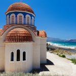 Billig ferierejse til Grækenland