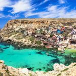 Den ultimative roadtrip på Malta