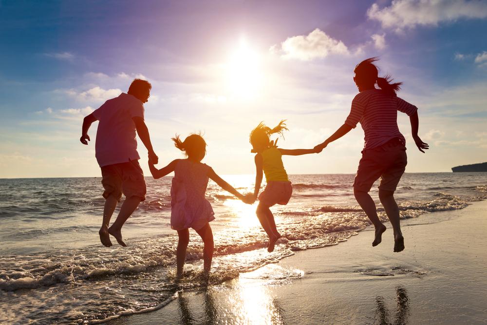 Red ferien med et hurtigt lån