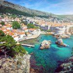 Strandferie og udfordrende naturoplevelser i Kroatien