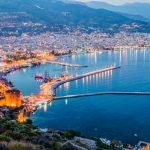 Besøg det idylliske og historiske Alanya
