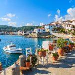 Oplev en masse på ø-hop i Grækenland
